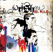 El Kilo Lyrics Orishas