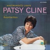 Sentimentally Yours Lyrics Patsy Cline
