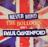 Miscellaneous Lyrics Paul Oakenfold feat. Shifty Shellshock of Crazy Town