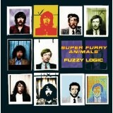 Fuzzy Logic Lyrics Super Furry Animals