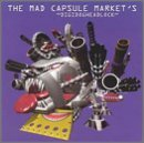 Digidogheadlock Lyrics The Mad Capsule Markets