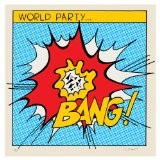 Bang! Lyrics World Party