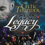 Legacy, Vol. 1 Lyrics Celtic Thunder