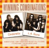 Miscellaneous Lyrics Cinderella & L.A. Guns