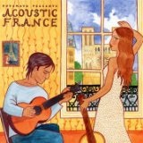 Putumayo Presents Acoustic France Lyrics Constance Amiot