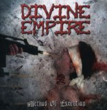 Miscellaneous Lyrics Divine Empire