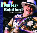 Passport To The Blues Lyrics Duke Robillard