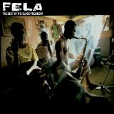 The Best of the Black President 2 Lyrics Fela Kuti