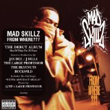 Miscellaneous Lyrics Mad Skillz Featuring Large Professor, Q-Tip