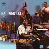 After Midnight Lyrics Nat King Cole