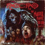 The Murder Murder Kill Kill EP Lyrics Necro