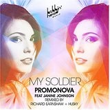 My Soldier Lyrics Promonova