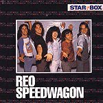 Star Box Lyrics REO Speedwagon