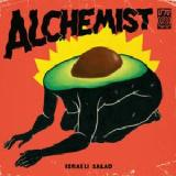 Israeli Salad Lyrics The Alchemist