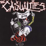 Underground Army Lyrics The Casualties