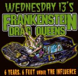 Miscellaneous Lyrics The Frankenstein Drag Queens From Planet 13