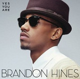 Yes You Are (Single) Lyrics Brandon Hines