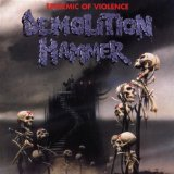 Miscellaneous Lyrics Demolition Hammer