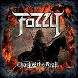 Chasing The Grail Lyrics Fozzy