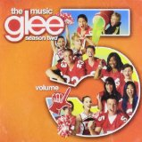 Glee: The Music, Volume 5 Lyrics Glee Cast