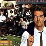 Sports Lyrics Huey Lewis & The News