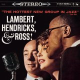 The Best Of... Lyrics Lambert Hendricks And Ross