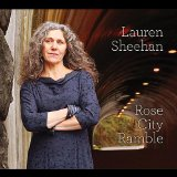 Rose City Ramble Lyrics Lauren Sheehan