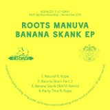 Banana Skank (EP) Lyrics Roots Manuva