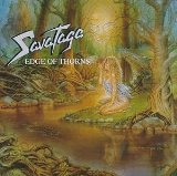 Edge Of Thorns Lyrics Savatage