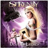 Death & Legacy Lyrics Serenity