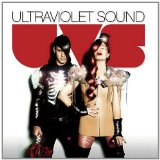 Ultraviolet Sound Lyrics Ultraviolet Sound