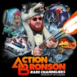Rare Chandeliers Lyrics Action Bronson and The Alchemist