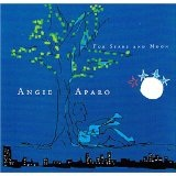 For Stars And Moon Lyrics Angie Aparo