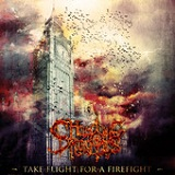 Take Flight for a Firefight Lyrics Chasing Dragons