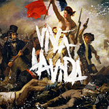 Viva La Vida Or Death And All His Friends Lyrics Coldplay