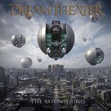 The Astonishing Lyrics Dream Theater