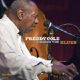 Singing The Blues Lyrics Freddy Cole