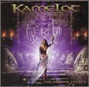 The Fourth Legacy Lyrics Kamelot