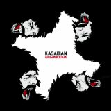 Velociraptor! Lyrics Kasabian