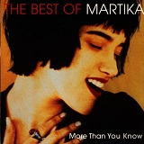 Martika's Kitchen - Single Version Lyrics