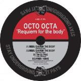 Requiem For The Body Lyrics Octo Octa