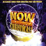 Now That's What I Call Christmas Lyrics Paul McCartney