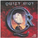 QR Lyrics Quiet Riot