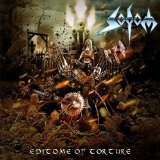 Epitome of Torture Lyrics Sodom