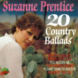 20 Country Ballads Lyrics Suzanne Prentice