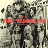 Strange Girls Don't Cry Lyrics The Vandelles