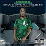 Stay Down To Come Up Lyrics Vell