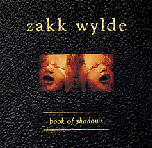 Book Of Shadows Lyrics Zakk Wylde