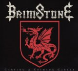 Carving A Crimson Career Lyrics Brimstone