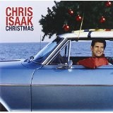 Christmas Lyrics Chris Isaak